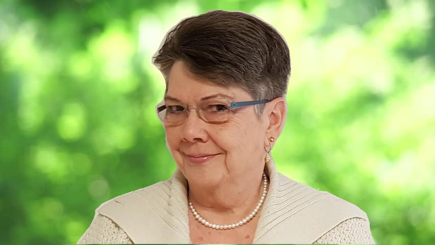 Marianne Johansson