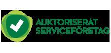 auktoriserat serviceföretag almega